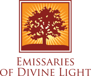 Emissaries of Divine Light Logo
