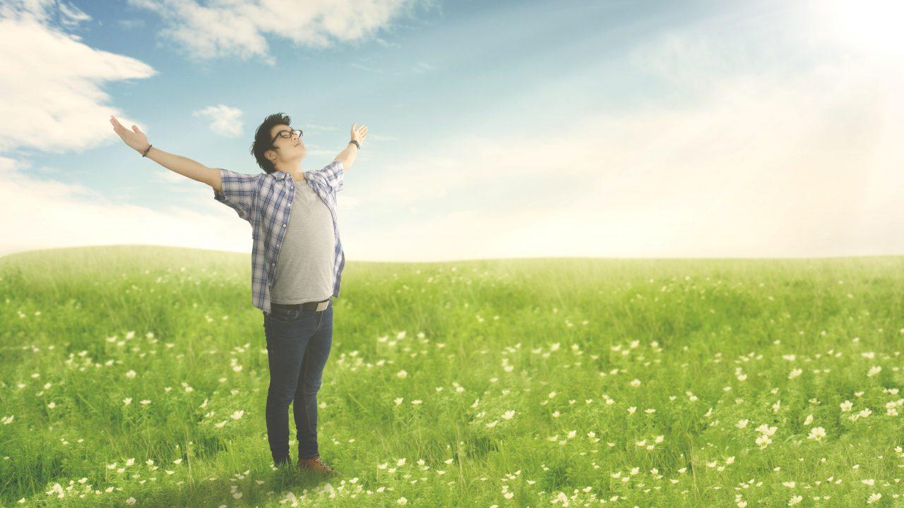 Life's Fulfillment - Attunement Attunement
