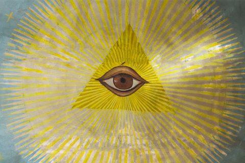 Spirit of the Single Eye